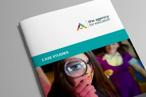 The Agency for Education Case Studies
