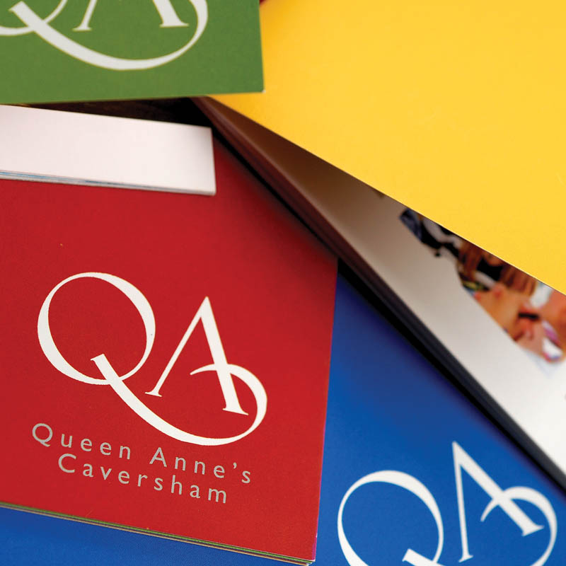Print and Production for Schools