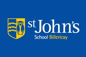 New Identity for St John's School by The Agency for Education