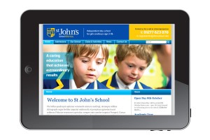 Website design by The Agency for Education