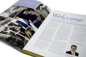 Colchester School Prospectus by The Agency for Education