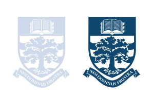 Canford School Crest evolution by The Agency for Education