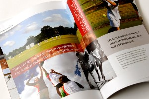 RGS Guildford Prospectus by The Agency for Education