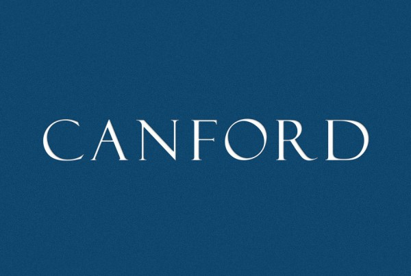 Canford School brand identity by The Agency for Education