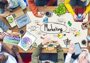 Marketing trends for 2016 and beyond