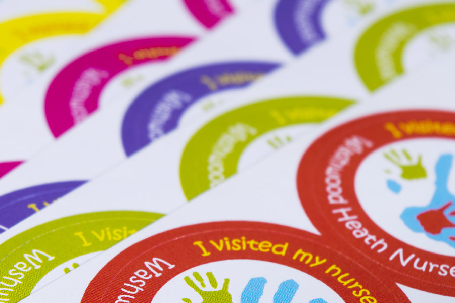 Washwood Heath Nursery Prospectus Design The Agency for Education